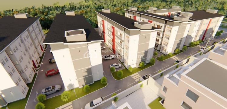 3 Bedroom Luxury Apartment, Treasure Homes, Ilasamaja, Mushin, Lagos, Block of Flats for Sale