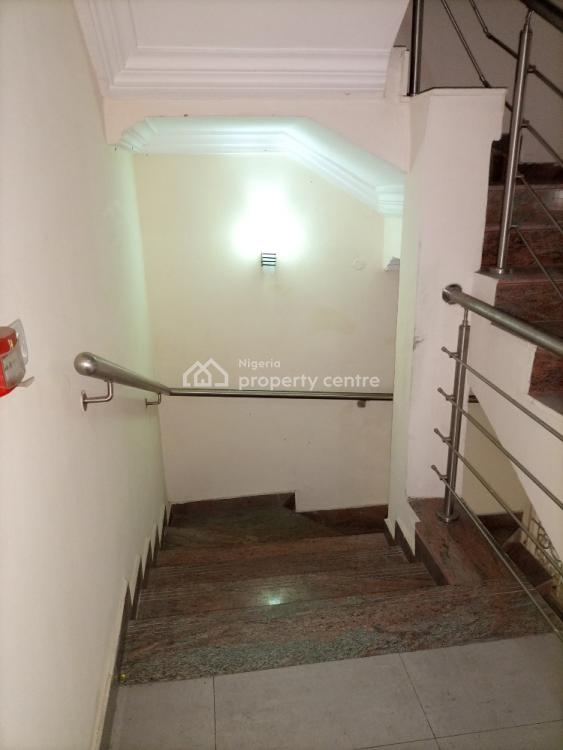 Serviced 4 Bedroom Duplex + Bq, Off Freedom Way, Lekki Phase 1, Lekki, Lagos, Terraced Duplex for Rent