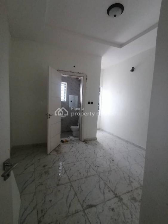3 Bedroom Terraced Duplex with Bq, Off Orchid Road, Lekki, Lagos, Terraced Duplex for Rent