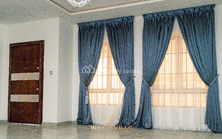 4 Bedroom Terrace Duplex, Nike Art Gallery Road, Ikate, Lekki, Lagos, Terraced Duplex for Sale