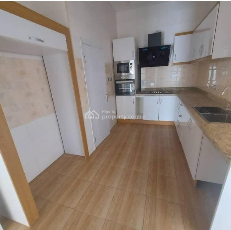 4 Bedroom Fully Detached Duplex with Bq, Idado, Lekki, Lagos, Detached Duplex for Sale
