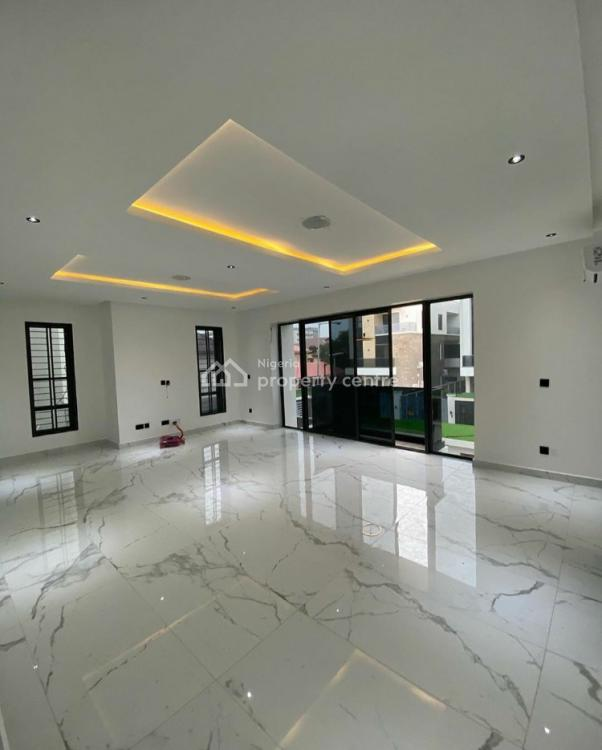 Luxury  5 Bedroom Detached Duplex  with Swimming, Lekki Phase 1, Lekki, Lagos, Detached Duplex for Sale