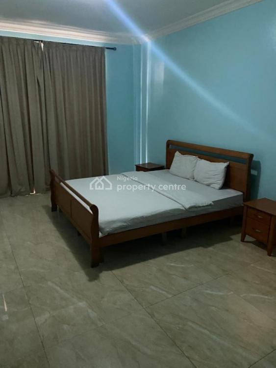 Super Delightful 3 Bedroom Apartment., Victoria Island (vi), Lagos, Flat Short Let