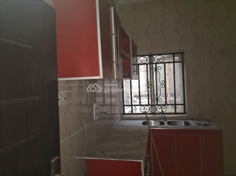 Sharp 4 Units of of 3 Bedroom., Around Goshen Estate, Premier Layout, Enugu, Enugu, Block of Flats for Sale