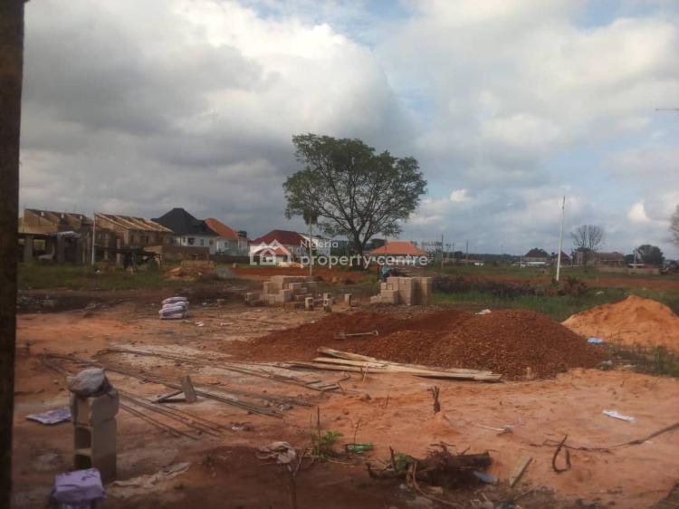 Affordable Land, Fortress Estate Before Centenary Estate Gate Ph Expressway Enugu, Independence Layout, Enugu, Enugu, Residential Land for Sale