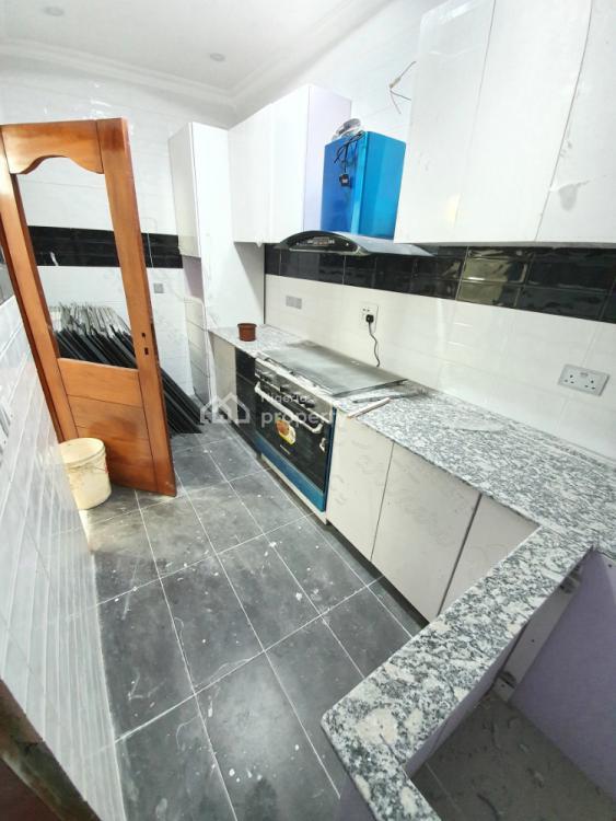 2 Bedroom Flat, Ikate Elegushi, Lekki, Lagos, Flat for Rent