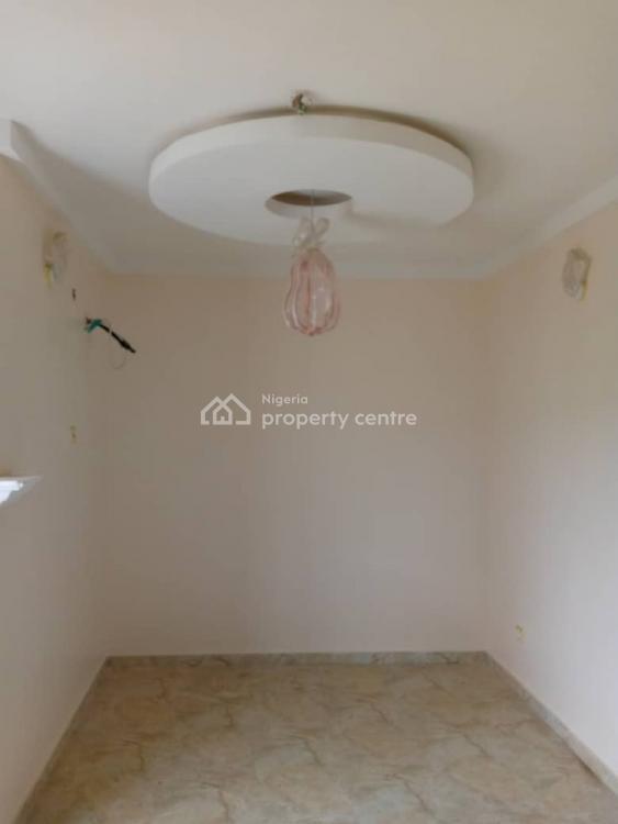 Newly Built 3 Bedroom Terrace Duplex with Bq, Off Iju Road, Ifako-ijaiye, Lagos, Terraced Duplex for Rent