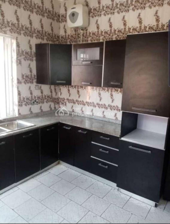 Luxury 3 Bedroom Terraced Duplex with Bq, Phase 2, Gra, Magodo, Lagos, Terraced Duplex for Sale