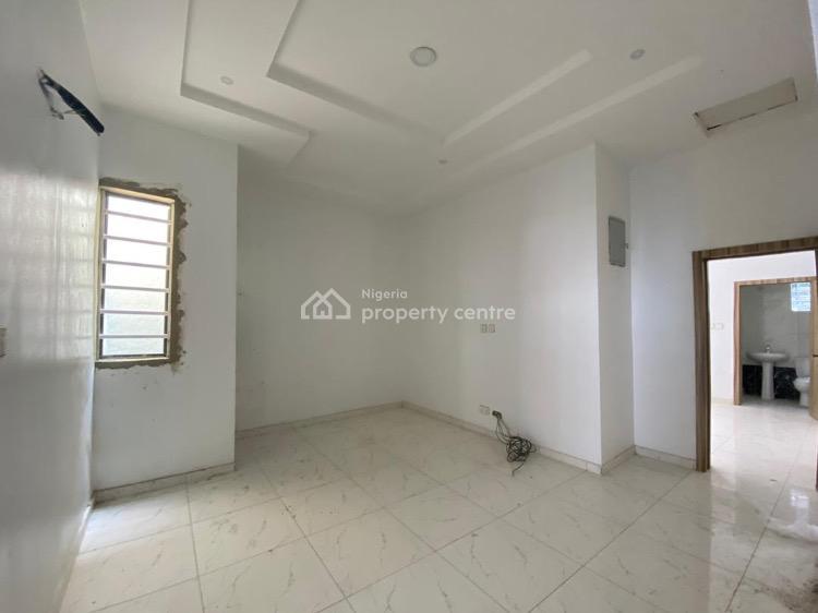 4 Bedroom Semidetached Duplex with One Room Bq, Ikota, Lekki, Lagos, Semi-detached Duplex for Sale