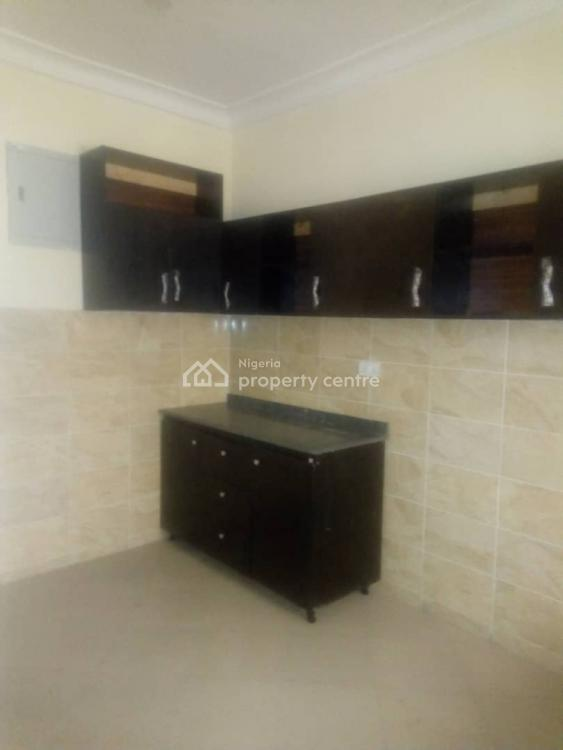 Newly Built and Exquisitely Finished 3 Bedroom Terrace Duplex, Cittec Extension, Mbora (nbora), Abuja, Terraced Duplex for Rent