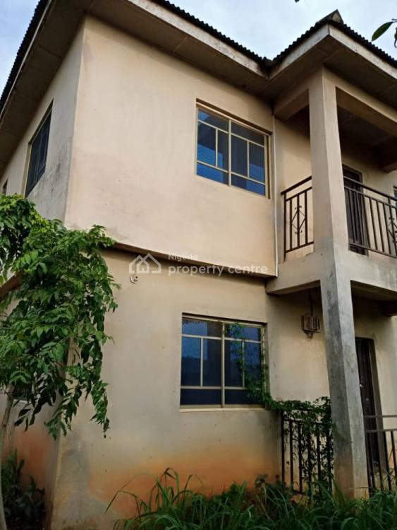 3 Bedroom Flat, Pz Cussons Estate,, Igbogbo, Ikorodu, Lagos, Block of Flats for Sale