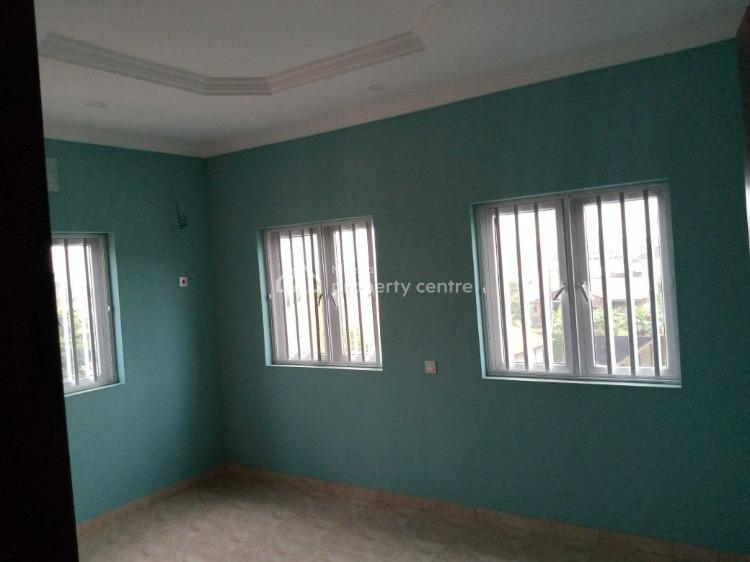 Brand New 2 Bedroom Flat (upstairs), Arepo, Ojodu, Lagos, Flat for Rent