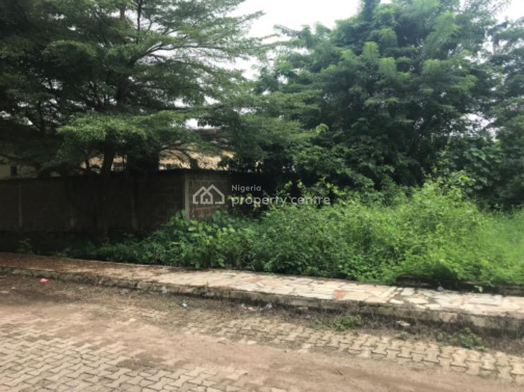 1130 Sqm Land, Opposite Valencia Secondary School, Off General Gas Junction, Akobo, Ibadan, Oyo, Residential Land for Sale