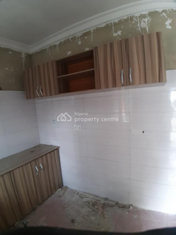 Newly Built, Spacious and Tastefully Finished 3 Bedroom Apartment., Next Bus Stop From Novare Mall, Ajah, Lagos, Flat for Rent
