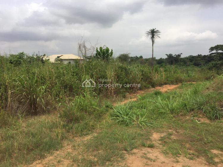 Buying Luxury and Serenity Affordably, Mainland Park Estate Opposite Christopher University, Mowe Ofada, Ogun, Residential Land for Sale