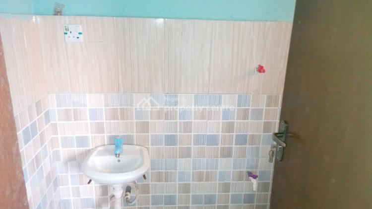 Clean 2 Bedroom Upstairs, Atanda Badmus, Abijo, Sangotedo, Ajah, Lagos, Terraced Bungalow for Rent