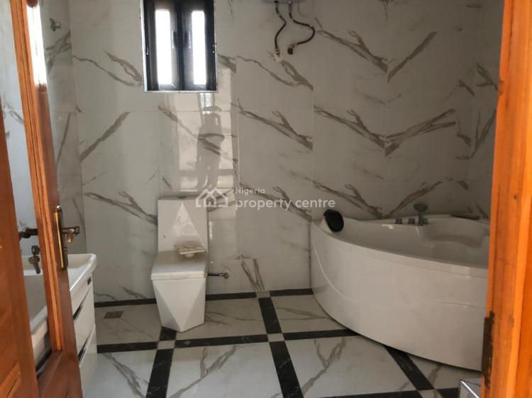 5 Bedroom Detached Duplex with Swimming Pool, Royal Garden Estate, Ajah, Lagos, Detached Duplex for Sale