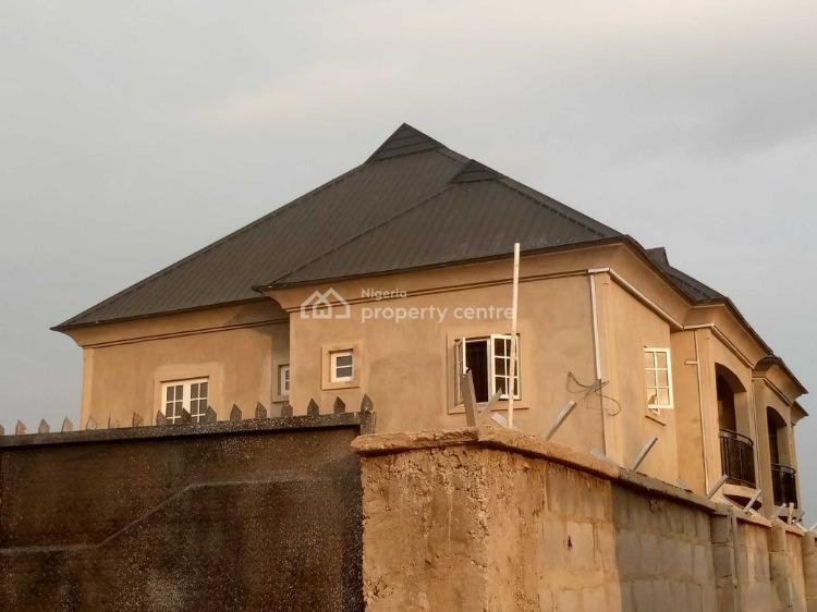 Brand New 2 Bedroom Flat (80% Completed), Arepo, Via Ojodu Berger, Ojodu, Lagos, Flat for Rent