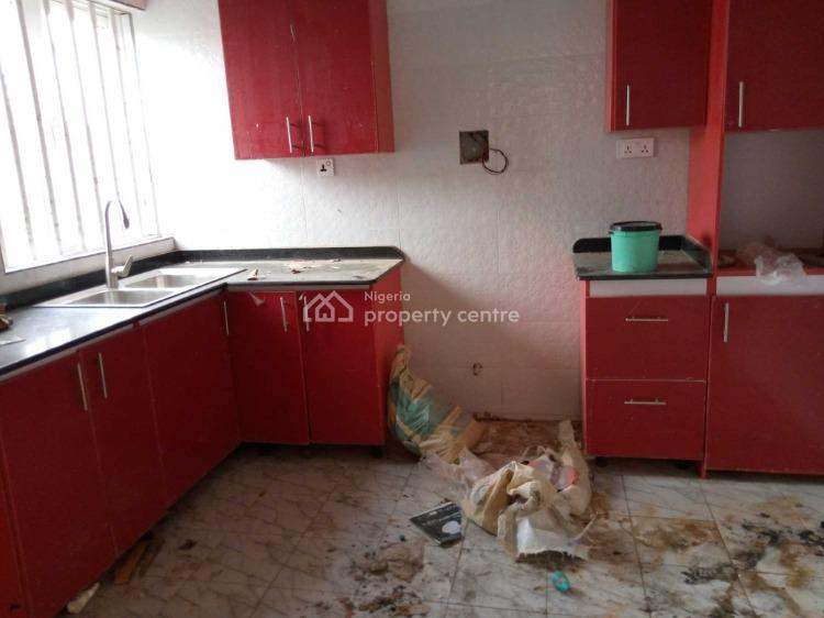 Brand New 2 Bedroom Flat (2 Tenant), Via Magodo Estate, Opic, Isheri North, Lagos, Flat for Rent