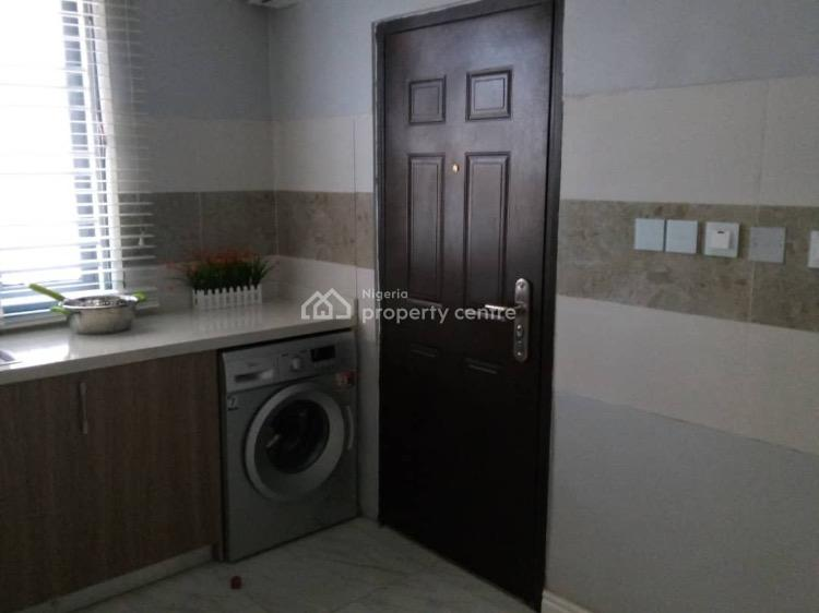 New and Luxury Two Bedroom Flat in a Serviced Estate., Abraham Adesanya Axis, Ajah, Lagos, Flat for Sale