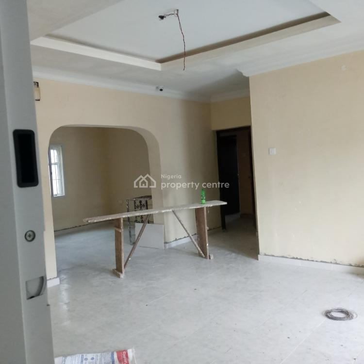 Newly Renovated 3 Bedroom Flat with All Rooms Ensuite, Anthony, Maryland, Lagos, Flat for Rent
