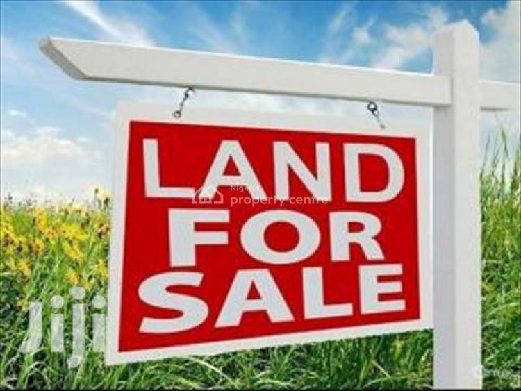 10 Acres of Land, Amen Estate Face 2, Eleko, Ibeju Lekki, Lagos, Mixed-use Land for Sale