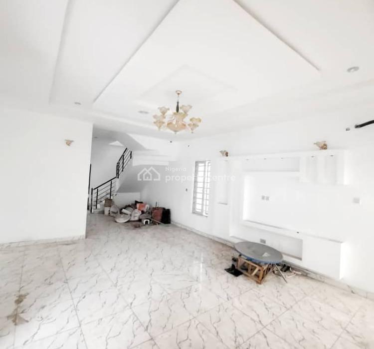Sumptuous 5 Bedroom Luxury Fully Detached Duplex with Bq, Ologolo, Lekki, Lagos, Detached Duplex for Sale
