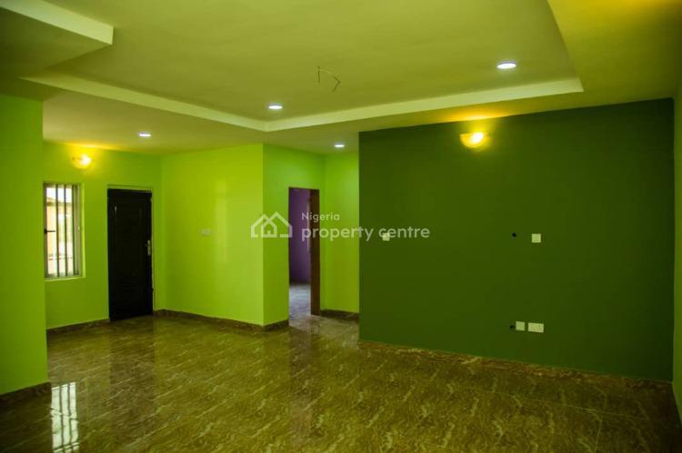 2 Bedroom Flat, Near Access Bank, Ado, Ajah, Lagos, Flat for Rent