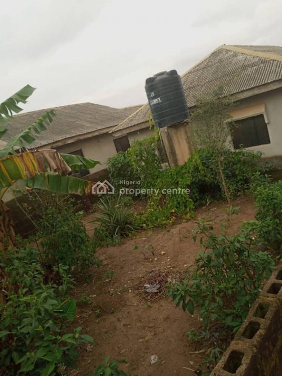 3 Bedroom Bungalow, Sholabomi Oluwa Estate, Otta, Ado-odo/ota, Ogun, Detached Bungalow for Sale
