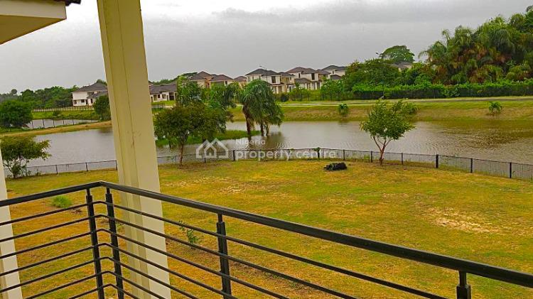 Luxury Apartment, Chinua Achebe Street, Lakowe Lakes & Golf Estate, Eleko, Ibeju Lekki, Lagos, Detached Duplex Short Let