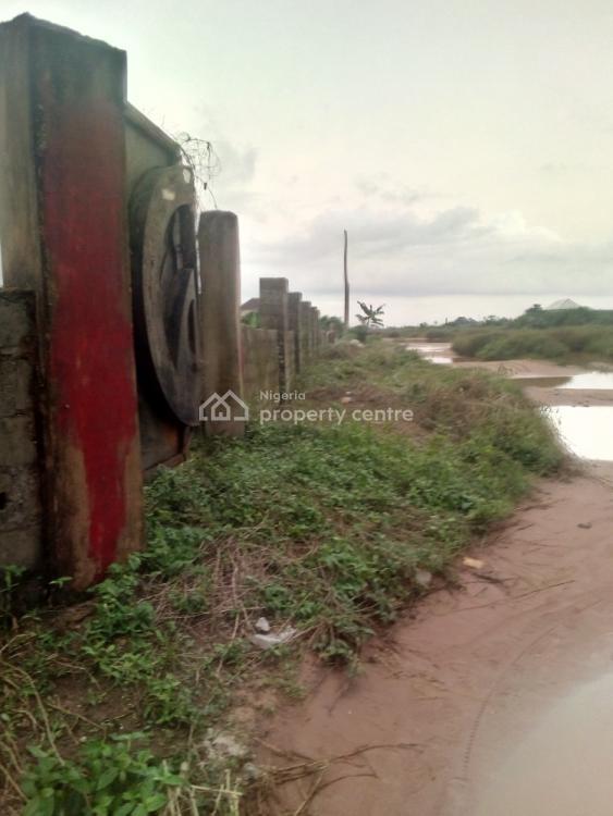 Plots of Lands., Umunwanyi, Umuguma, Owerri, Imo, Residential Land for Sale
