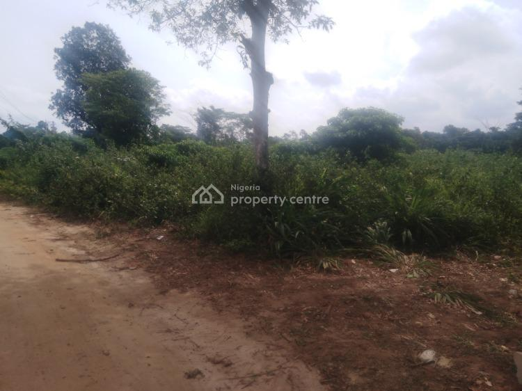 Full Plot/acres of Dry Land with Genuine Document, Emure Town, Before Imota, Ikorodu, Lagos, Mixed-use Land for Sale