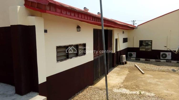 Oil Production Factory, Ibadan _ Abeokuta Expressway, Omi Adio, Ido, Ido, Oyo, Factory for Sale