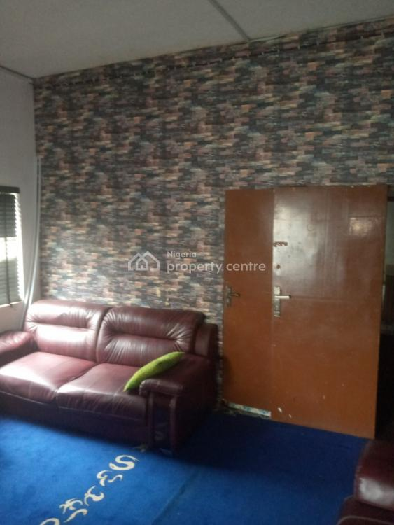 Shared 3 Bedroom Flat, Allen, Ikeja, Lagos, Mini Flat for Rent