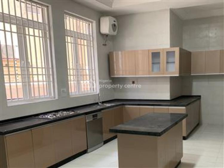 Luxury 6 Bedroom Duplex in a Serene and Secured Environment, Maitama District, Abuja, Detached Duplex for Sale
