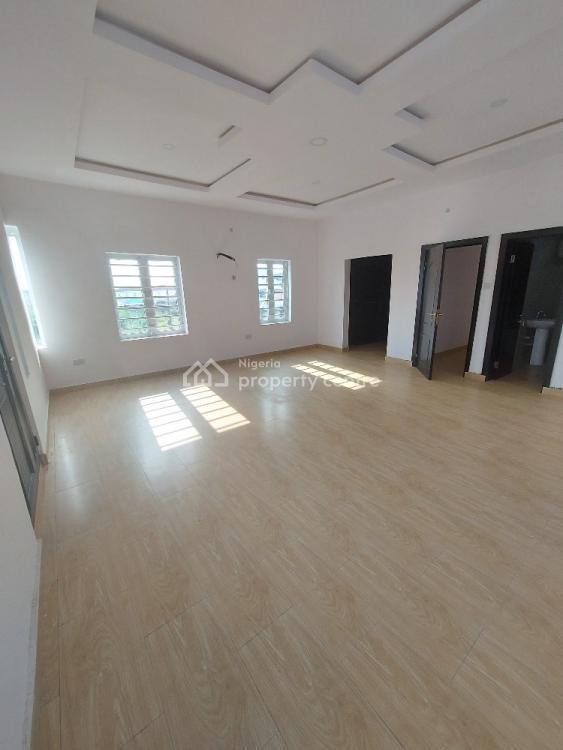 4 Bedroom Fully Detached Duplex, Off Mobil Estate Road, Before Ajah Bridge, Ilaje, Ajah, Lagos, Detached Duplex for Sale