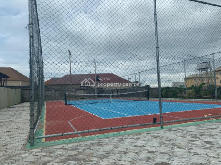 3 Bedroom Terrace Duplex, Lokogoma District, Abuja, Terraced Duplex for Sale