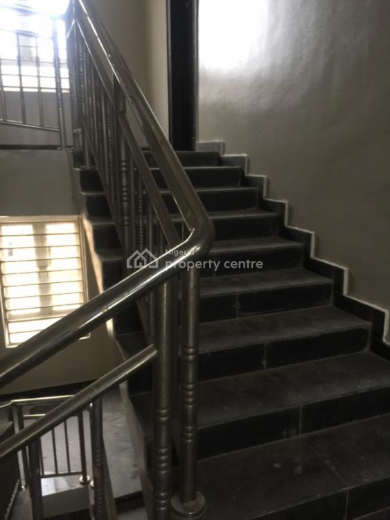 Brand New 3 Bedroom Flat , Beautifully Finished +bq, Wuye, Wuye, Abuja, Flat for Sale