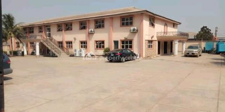 Event Hall, Alaguntan Bus Stop Iyana Ipaja, Alimosho, Lagos, Restaurant / Bar for Sale