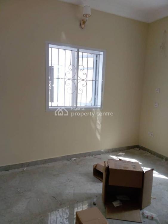 Newly Built 3 Bedroom Flat, Chevyview Estate, Lekki Phase 2, Lekki, Lagos, Flat for Rent