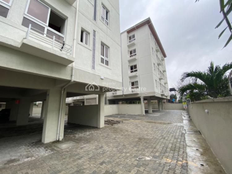 Lovely 2 Bedroom Apartment, Lekki Phase 1, Lekki, Lagos, Flat for Rent