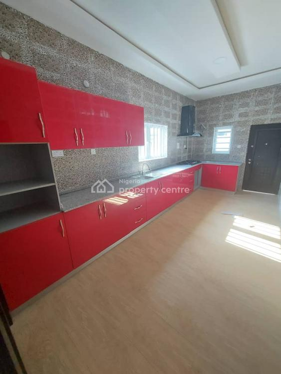 a 4 Bedroom Fully Detached Duplex with a Room Bq on 350sqm, Ajah, Lagos, Detached Duplex for Sale