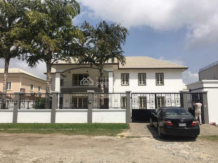 Luxurious 7 Bedrooms Detached, Lekki Phase 1, Lekki, Lagos, Detached Duplex for Sale