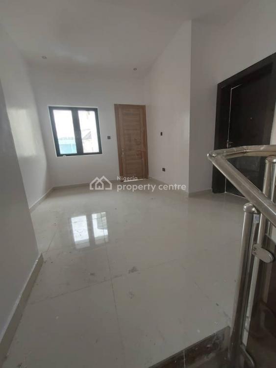 Luxury 5 Bedroom Fully Detached Duplex with Swimming Pool, Idado, Lekki, Lagos, Detached Duplex for Sale