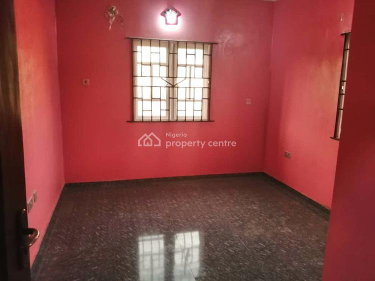 Luxury 5 Bedrooms Fully Detached Bungalow Alone in The Compound, Aptech Estate, Sangotedo, Ajah, Lagos, Detached Bungalow for Rent