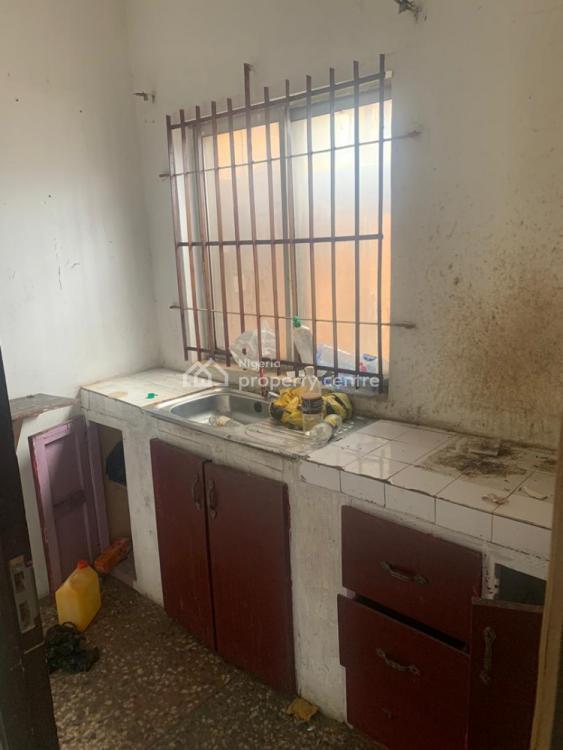 2 Bedroom Flat, Omole Phase 2 Gra, Ikeja, Lagos, Flat for Rent