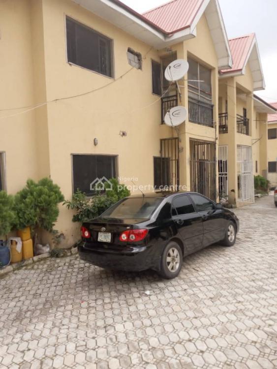 Newly Renovated 2-bedroom Flat, Galadimawa, Abuja, Flat for Rent