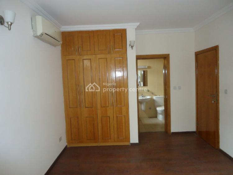 Luxury 4 Bedroom Terraced Duplex with Excellent Facilities, Off Queens Drive, Old Ikoyi, Ikoyi, Lagos, Terraced Duplex for Rent