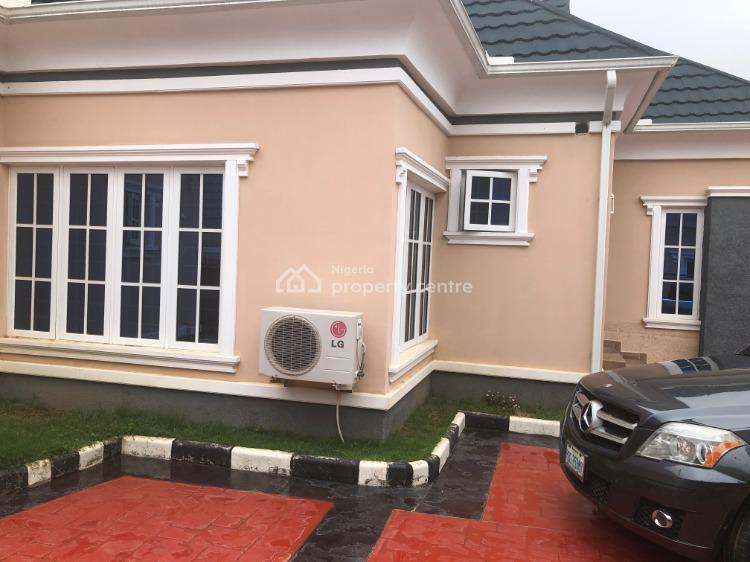 Luxury Four Bedroom Detached Bungalow, Harmony Estate, Galadimawa, Abuja, Detached Bungalow for Sale