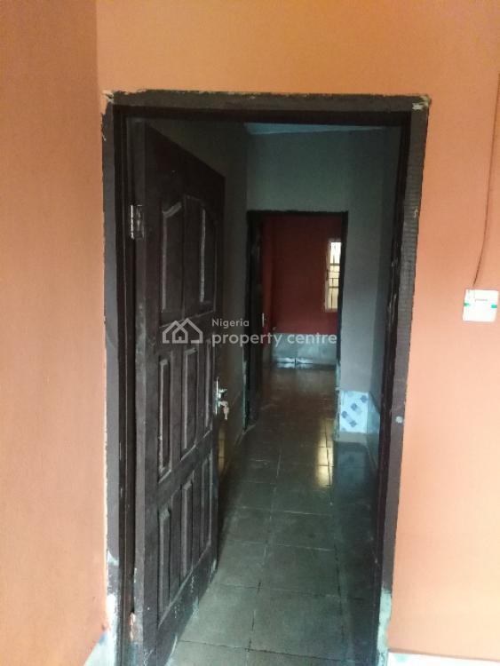 Very Clean and Spacious Mini Flat, Owode, Kosofe, Lagos, Mini Flat for Rent